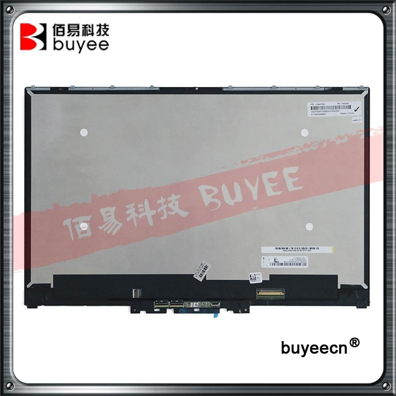 Pantalla LCD Original nueva de 15,6 pulgadas para Lenovo Yoga 720-15IKB 4K MONTAJE DE digitalizador con pantalla táctil 3840X2160 reemplazo