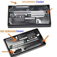 2PCS/LOT SATA Adapter for PS2 SATA 2.5 / 3.5 HDD Hard Disk Adapter Network Adaptor for Sony Playstation2