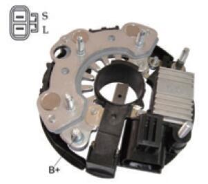 Nuevo rectificador de alternador de HNROCK 11500200/HI10304ZT