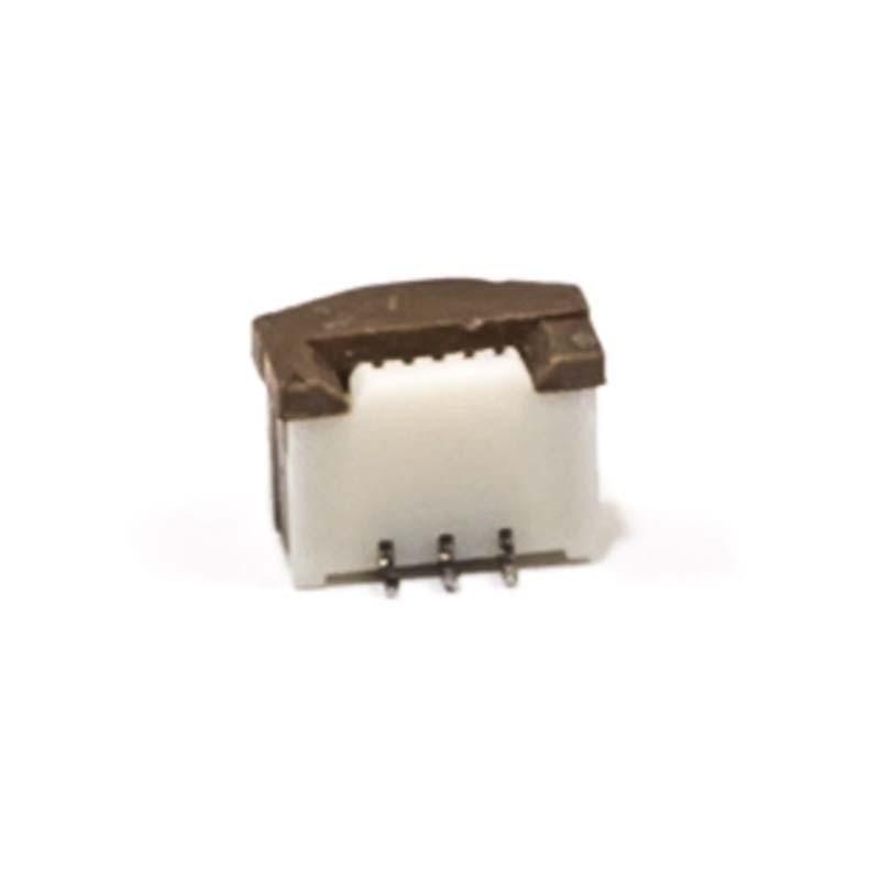 Logic Board Batterie Flex Stecker Stecker Port Modul Für iPod 6th 7th gen Classic 80GB 120GB Dicke Dünne 160GB Für iPod Video