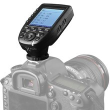 Godox XPro Flash Trigger Sender E-TTL II HSS 2,4G Wireless X für Nikon Sony Fujifilm Canon Olympus Kamera Flash trigger