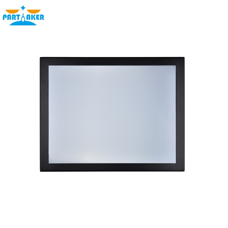 Z15 17 Inch Touch Screen 1280*1024 HD Intel Core i7 4600u Desktop Computer All In One PC 4G RAM 64G SSD
