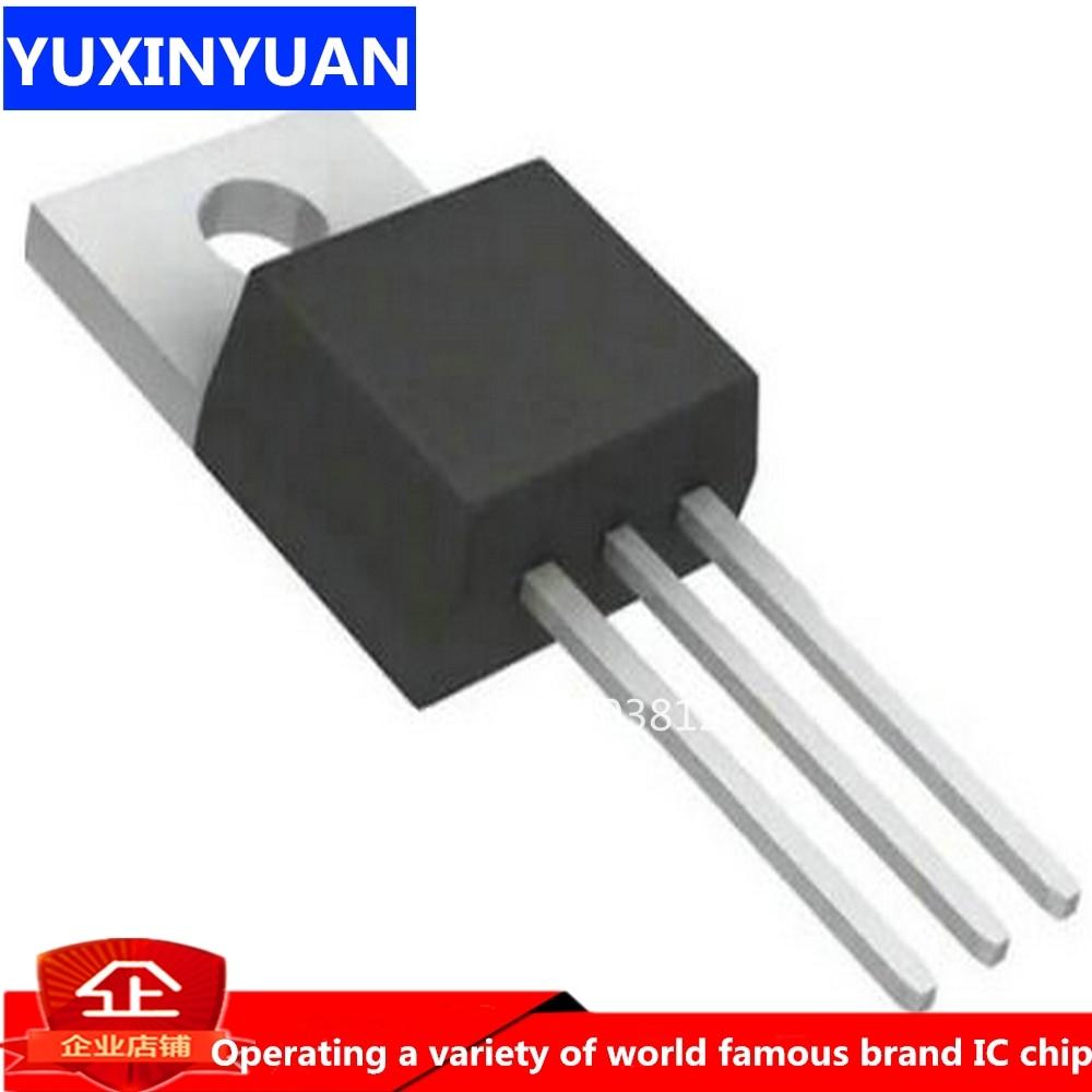 10 unids/lote FQPF9N50C-220 9N50C 9N50 TO220 nuevo MOS transistor FET
