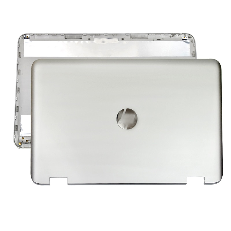 Nueva funda de portátil Original para HP Pavilion X360 15-U LCD cubierta trasera 812877-001 EAY63001010-1 15-U483CL 15-U310NR 15-U337C plata