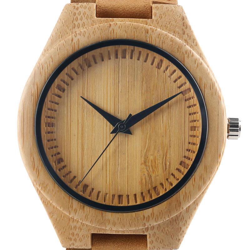 Reloj para hombre, único, hecho a mano, hecho a mano, correa de cuero genuino, relojes de cuarzo, reloj Casual con estilo, reloj analógico Simple, Regalos especiales
