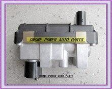 TURBO vanne électrique électronique   Actionneur BOOST électronique, vanne électrique 277 G277 G 712120 420 6NW009420 6NW-009-420 6NW 009