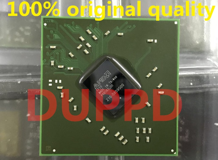 100% test très bon produit 218-0792008 218-0792001 puce bga avec boules IC chips