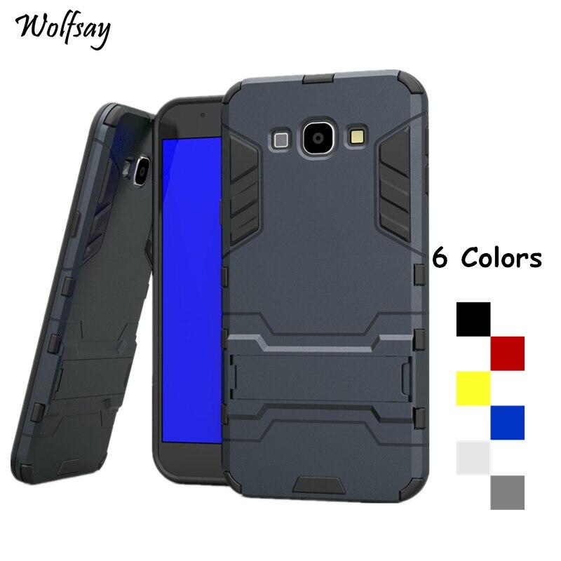 Чехол Wolfsay для Samsung Galaxy A8, противоударный чехол A800 для Samsung Galaxy A8, телефонный чехол для Samsung A8 2015