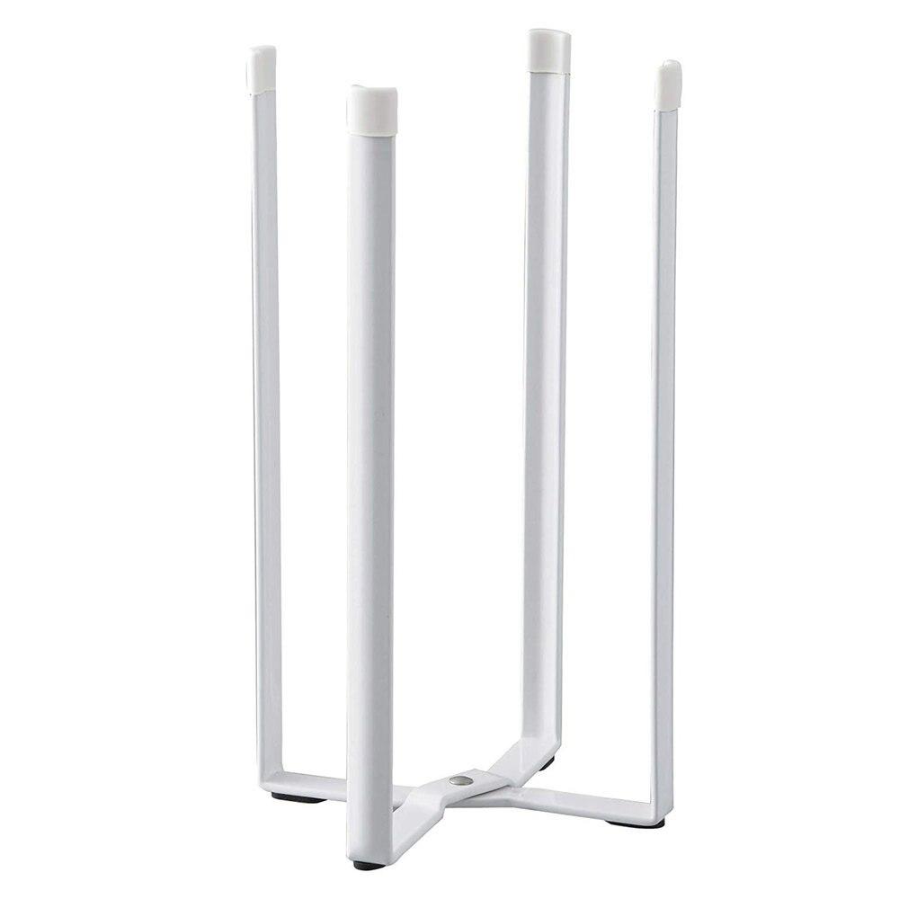 Küche Multifunktions Stand Home Turm Glas flasche drain rack Trockner Kunststoff Tasche Halter Tasse Flasche Drain Rack #10T