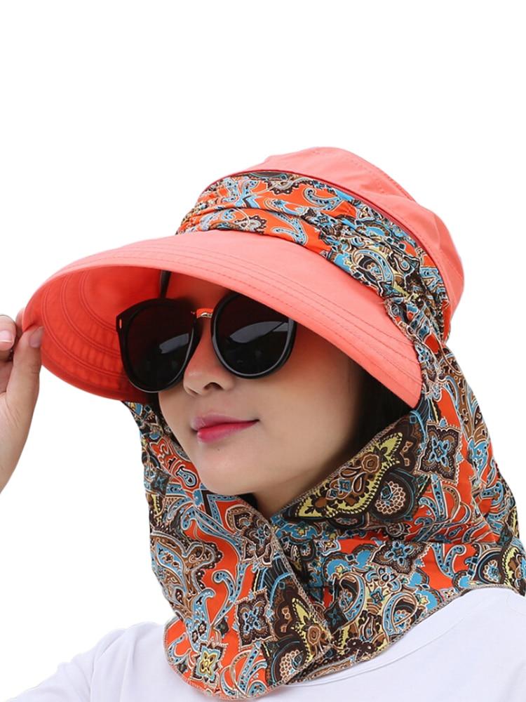 Chapéu de sol dobrável chapéu de sol da menina chapéus caps chapeu paille femme sunhat para mulher