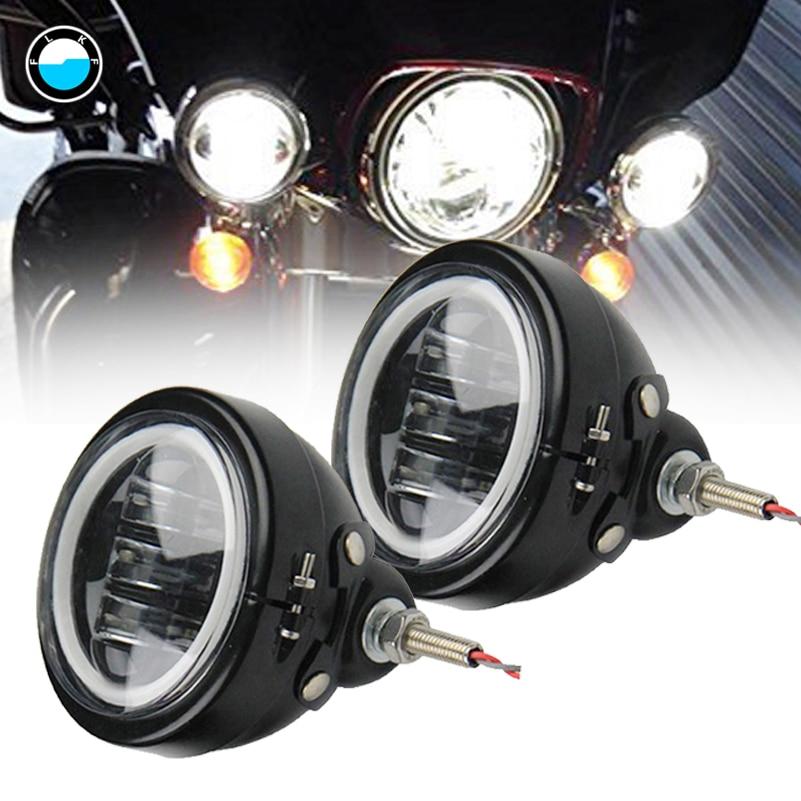 Мотоцикл Touring Electra Glide 4 1/2