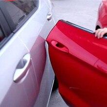 8 M شريط وقائي للسيارات الباب الديكور لهوندا سيفيك 2011 2012 city accord fit الجاز crv الهريفي سيارة- اكسسوارات