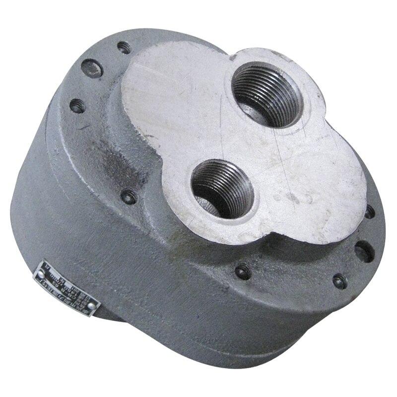 CB-B Series Bomba de Engrenagem Hidráulica Pressão Lowe CB-B32 CB-B32F Pressão 2.5Mpa Fluxo 32L/min Velocidade 1450rpm Mini Bomba de Transferência de óleo
