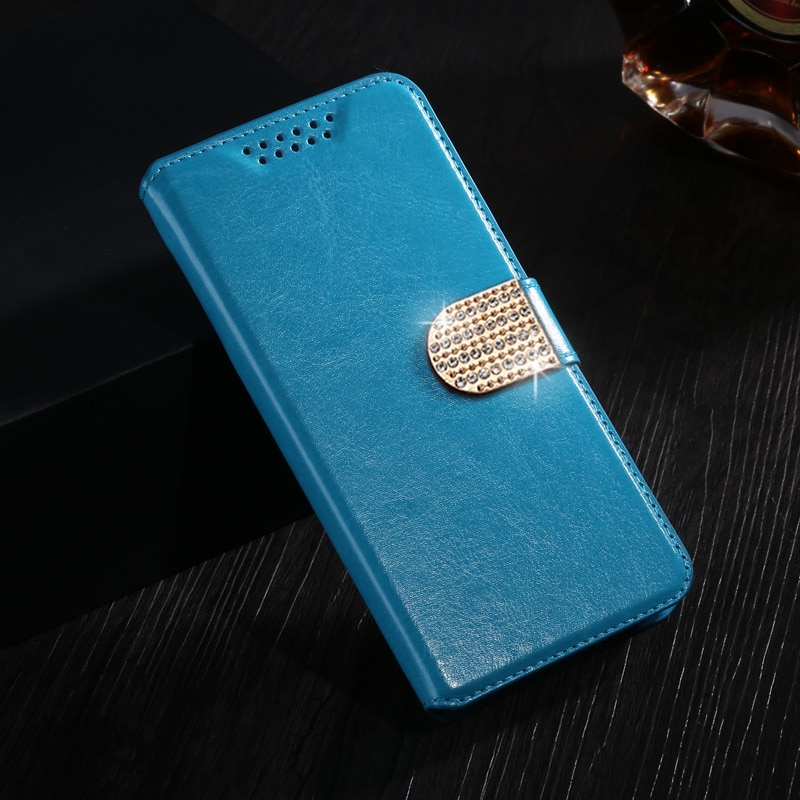 Wallet cases for Meizu Note 9 new flip cover leather phone case protective cover