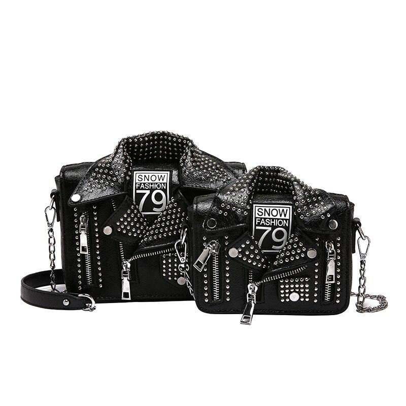 Bolsa de couro sintético feminina, bolsa de grife para mulheres, couro sintético, diagonal, bagq475, 2019