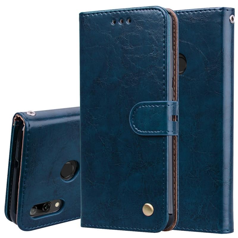Чехол для Huawei Honor 10 Lite, мягкий чехол-кошелек из ТПУ, откидной Чехол для телефона Huawei Honor 10 Lite 10 Lite, кожаный чехол для телефона, чехол