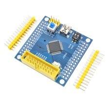 Module de carte de développement de système Minimum STM32F103R8T6 ARM STM32 pour carte système Minimum arduino version de mise à niveau STM32F103C8T6