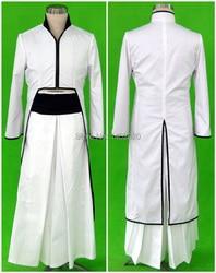 Anime lixívia cosplay-lixívia whit ulquiorra cifer grimmjow jaggerjack cosplay traje unissex conjunto completo de roupas
