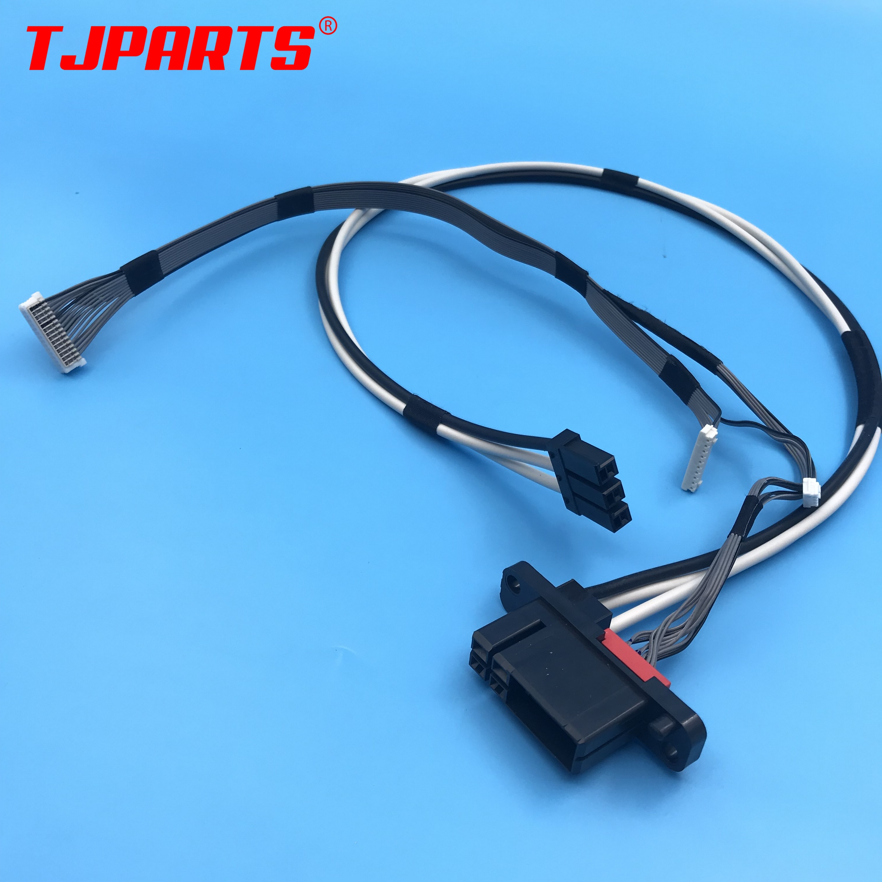 5PC X JC39-02076A arnés Fuser C Fuser Charness 625 gris/B/conexión placa Cable para SAMSUNG SL X3220 X3280 X4220 X4250 X4300