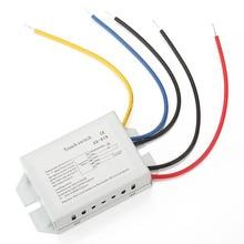 Interrupteur tactile professionnel 220V hors tension   Interrupteur tactile sensible V pour tuyau de lumière automatique HR