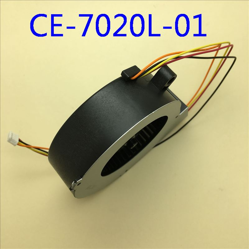 A ESTRENAR original Epson EB-CU600Wi/CU610X/CU610Xi proyector ventilador CE-7020L-01