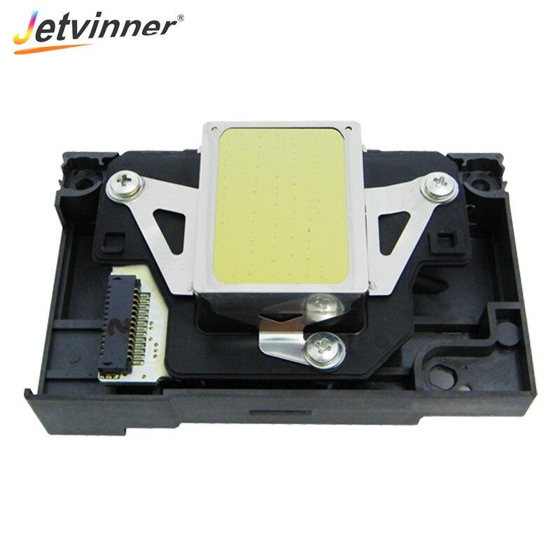 Jetvinner F180000 Print head for Epson L800 Print Head R330 T50 A50 P50 P60 A60 T59 T60 RX610 RX690 R290 R280 TX650 R690 PX610