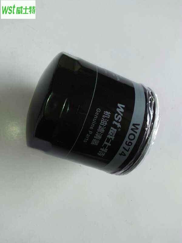 FEQ48643000003W0018 filtro de aceite para Foton Menpaike para Foton View 486 motor
