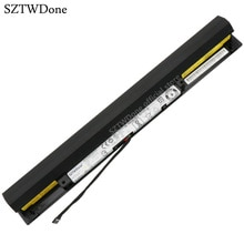 SZTWDone L15L4A01 Laptop batarya için Lenovo Ideapad V4400 300-14IBR 300-15IBR 300-15ISK 110-15IKB 300-13ISK L15M4A01 L15S4A01