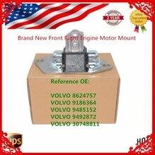 AP03 yeni motor montajı alt ön Volvo S60 S80 V70 XC70 XC90 Ref 30748811 8624757 9186364 9485152 9492872