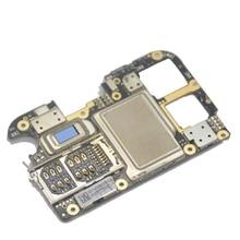 "Used Original mainboard 4G RAM+128G ROM Motherboard for UMIDIGI F1 Helio P60 6.3"" FHD+ Free shipping"