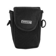 Appareil photo sac pochette compacte Nylon doux universel antichoc respirant Protection nouveau
