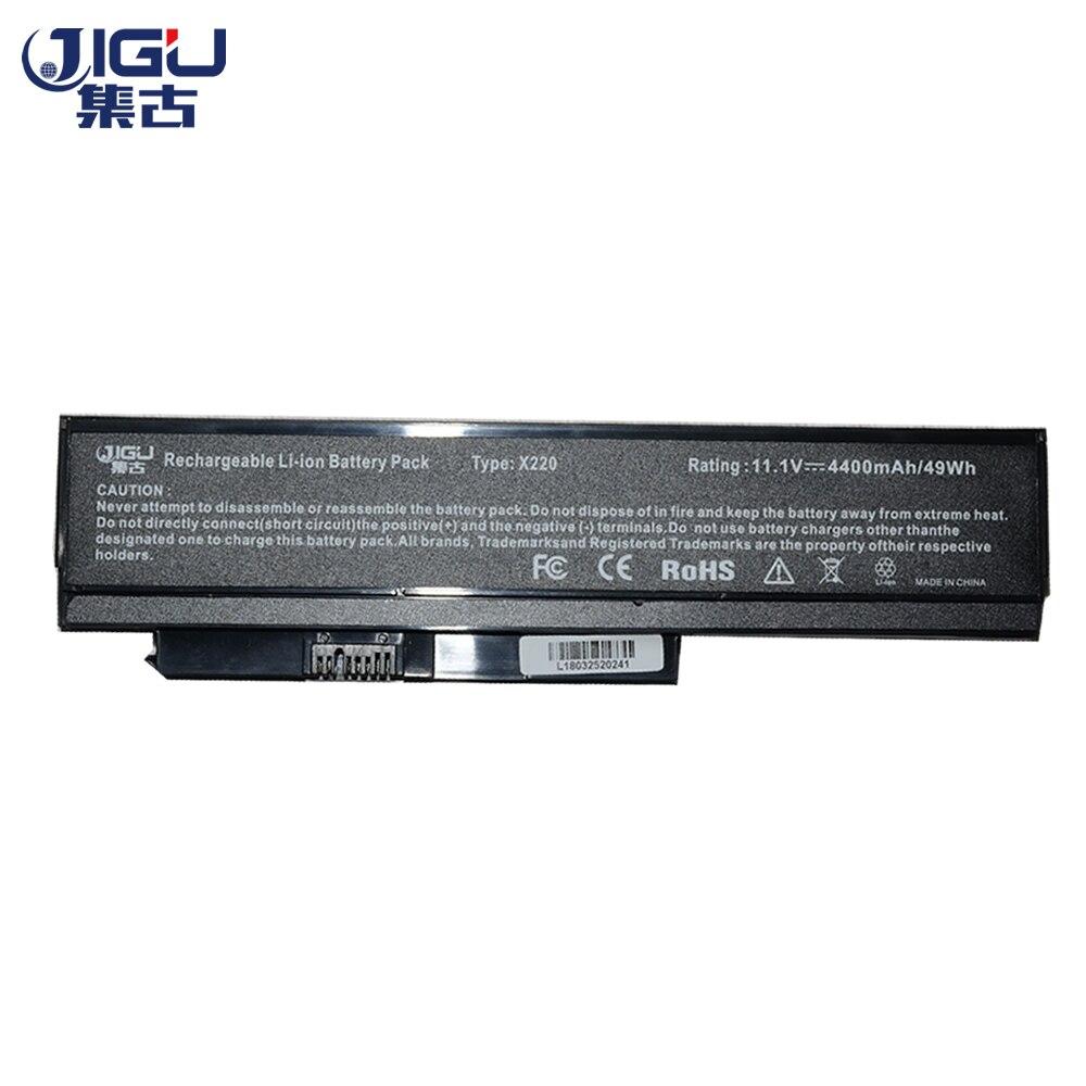 Bateria Do Portátil Para Lenovo 0A36282 JIGU 42T4875 42T4862 ASM FRU 42T4861 42T4863 42T4865 42T4873 42Y4864 42Y4868 42Y4874