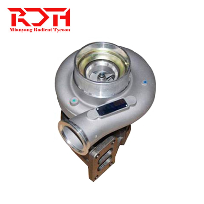 Oriental HX35 3590092 3593651 3590495 3590093 para Turbo holset turbocompressor para motor diesel CUMMINS 6BTAA 6 caminhão