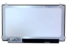 """Matriz IPS para ordenador portátil 15,6 """"UHD 4K NV156QUM-N43 de pantalla LCD NV156QUM N43 para Lenovo thinkpad P50 P51s brillante 00NY431 reemplazo"""