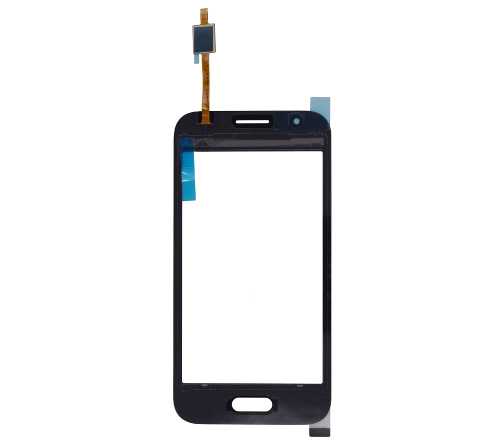 Los teléfonos celulares de partes de reemplazo para Samsung Galaxy J1 Nxt J105 J1 mini 2016 pantalla táctil de Panel de vidrio