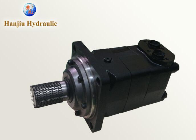 Cicloidal Motor de Óleo Hidráulico OMV800/BMV800/MV para Acionamento Hidráulico Planetário Escavador Do Furo de Borne