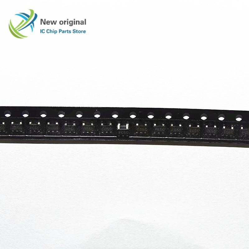 10/PCS LD2980ABM50TR LD2980ABM50 SOT23-5 Mark:F050 100% new original integrated IC chip