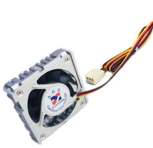 CE1245-A1033AN0 CE1245-A1033ABBL for ARX CERA DYNA VGA COOLER FAN