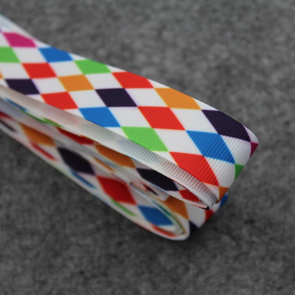 PR-00023 envío gratis Venta al por mayor/venta al por menor 22mm de ancho 10 metros/lote cinta kerry princesa cinta impresa cinta Grosgrain
