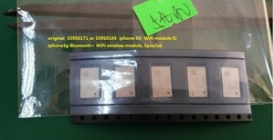 original  339S0171 or 339S0185  iphone 5G  WiFi module IC iphone5g Bluetooth+ WiFi wireless module, 5pcs/lot