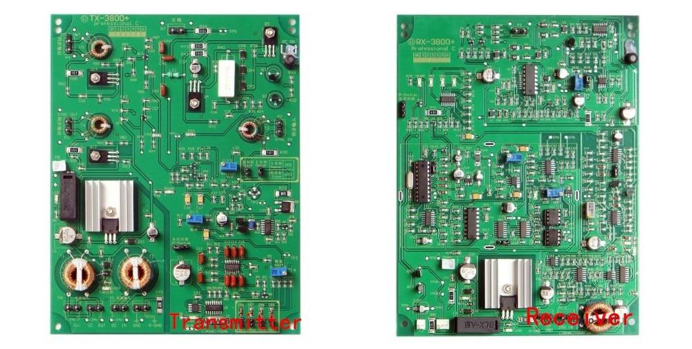 EAS System RF Antenna, EAS RF Security Scanner Gate 8.2mhz TX+RX enlarge