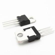 Transistor 5 pièces L78-L79 série 7805 7806 7808 7809 7812 7815 7905 7912 LM317 LM317T TO-7915 Transistor