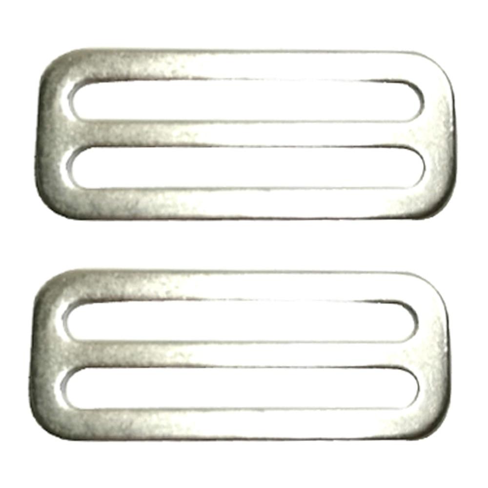 Držač klizača za pojas za ronjenje od nehrđajućeg čelika, - Sportovi na vodi - Foto 5