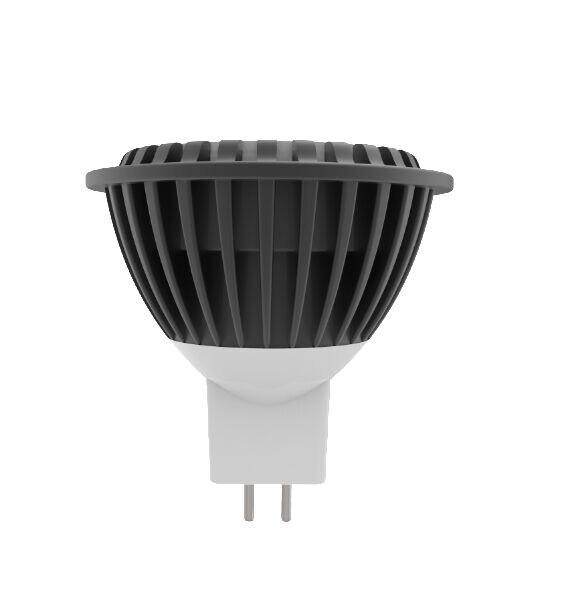 BO светодиодный светильник ENGYE MR16 GU5.3 GU10 лампада светодиодный светильник DC12/24V AC 100-265V 3W 5W 220V Bombillas светодиодный светильник Точечный светильник