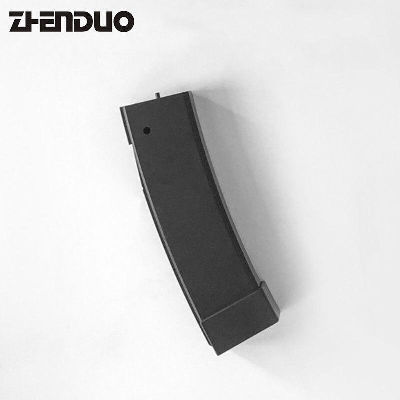 Zhenduo juguete Lehui evo3 pistola de juguete accesorios para revistas envío gratis