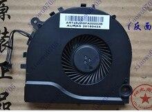 Nouveau ventilateur de refroidissement de processeur pour ordinateur portable pour tongfang m. X7-LH01 m. X7-LH01