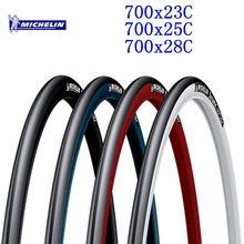Michelin Dinamica di Sport Della Bici Della Strada Del Pneumatico 700 * 23C/25C/28C 700C Gomma Della Bicicletta Ciclismo Pk Maxxi Kenda parti