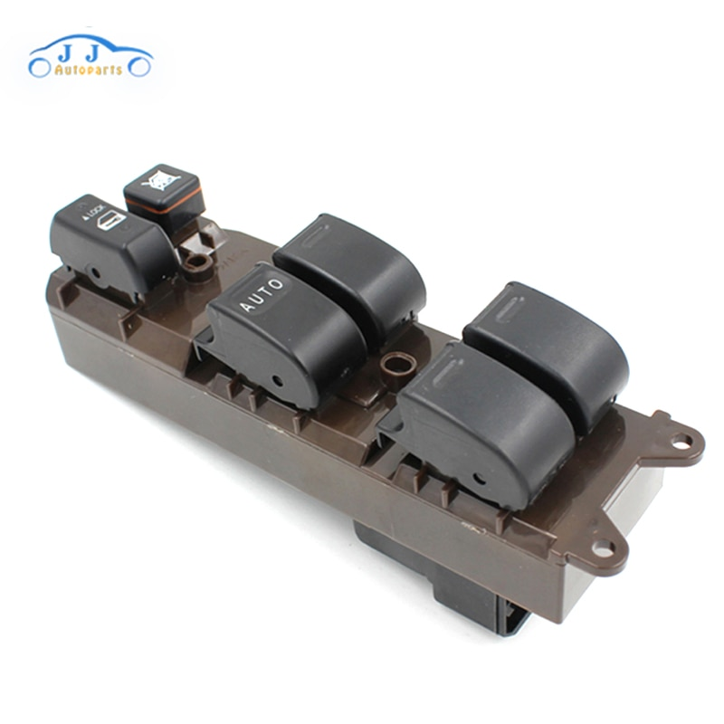 Janelas 84820-33170A 84820-33230 Interruptor Da Janela de Energia Elétrica Master Switch Para Toyota Camry Scion xA xB 2005-2006 84820-33170