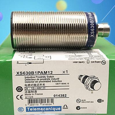 free shipping op18 k400vp6q proximity switch sensor FREE SHIPPING Sensor XS630B1PAM12 proximity switch sensor