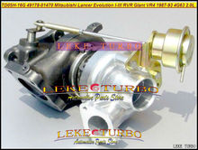 Livre o Navio TD05H-16G 49178-01470 Turbo Turbocharger Para MITSUBISHI Galant Lancer Evolution I II III RVR VR4 87- 93 4G63 4G63N 2.0L